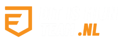 Dit is mijn Team Logo